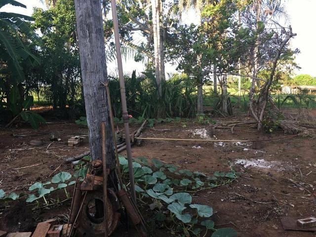 Chácara à venda de 1 alqueires e meio no município de Firminópolis - Foto 4