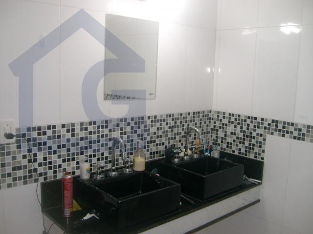 Casa à venda com 3 dormitórios em Alves dias, São bernardo do campo cod:3943 - Foto 5