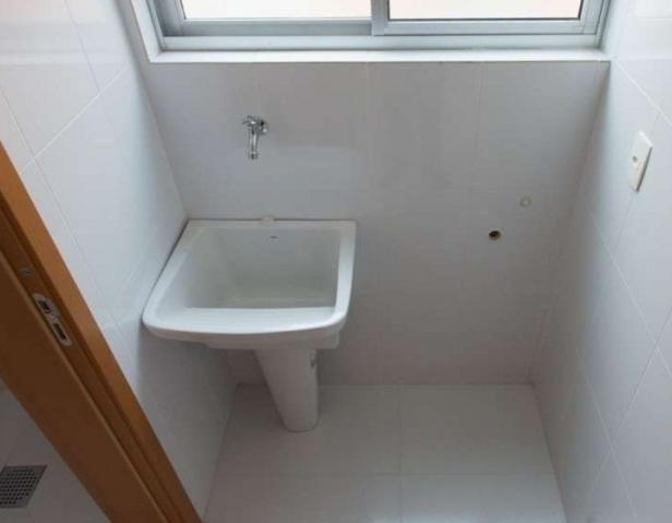 Área privativa à venda, 3 quartos, 2 vagas, barroca - belo horizonte/mg - Foto 14