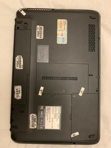 Notebook Toshiba Satellite L655-S5078 Intel Core i5-450M (2.4 GHz) 4GB Memory 500 GB Hdd - Foto 6