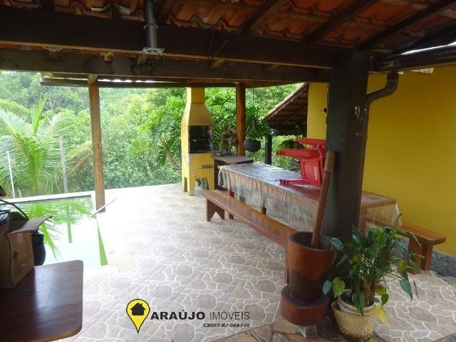 Casa no Jardim Martinelli em Penedo/RJ ( 1.178 m2) - Foto 12