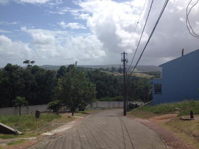 Loteamento/condomínio à venda em Aberta dos morros, Porto alegre cod:730 - Foto 5