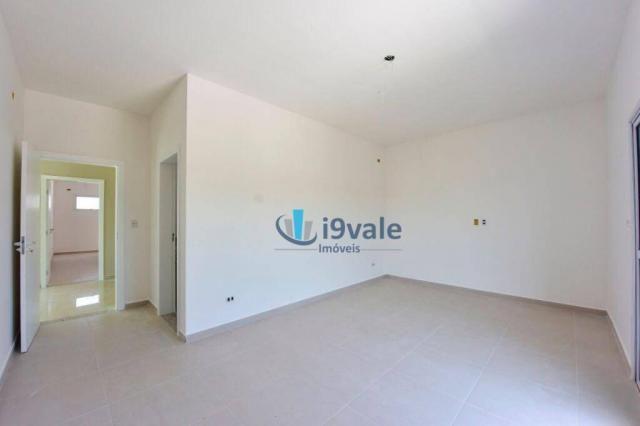 Casa com 4 dormitórios para alugar, 392 m² por r$ 4.800,00/mês - mirante do vale - jacareí - Foto 15
