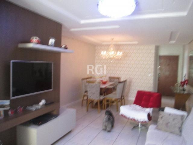 Apartamento à venda com 3 dormitórios em Vila ipiranga, Porto alegre cod:4989 - Foto 8