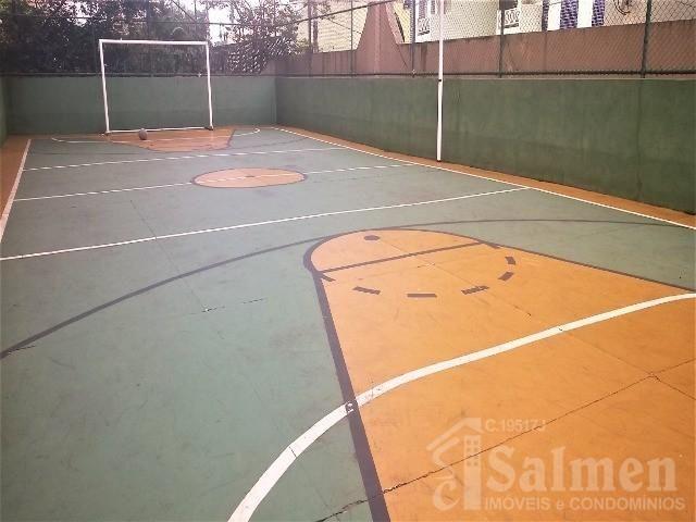 Apartamento à venda com 2 dormitórios em Gopoúva, Guarulhos cod:AP00792 - Foto 12