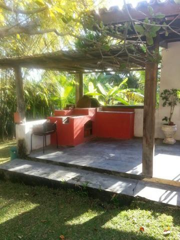 Casa paradisíaca - Baia de Camamu - Ilha do Contrato - Foto 8
