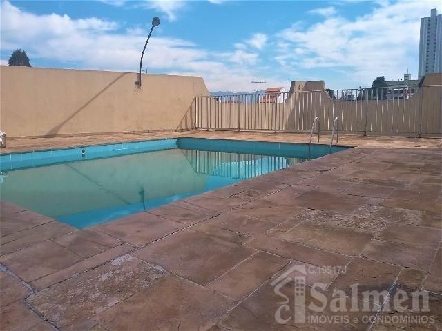 Apartamento à venda com 2 dormitórios em Gopoúva, Guarulhos cod:AP00792 - Foto 11