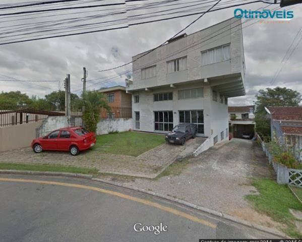 Terreno residencial à venda, Mercês, Curitiba - TE0060.