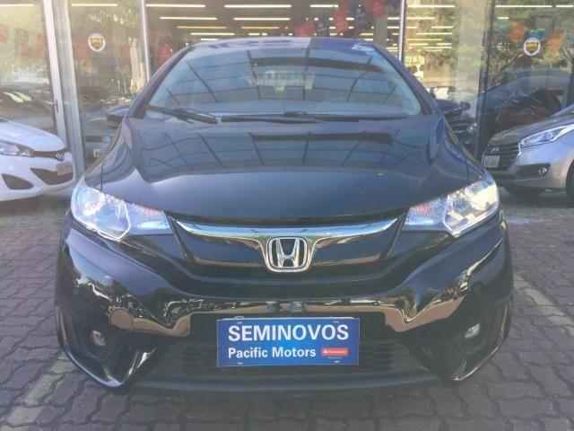 Honda Fit Ex 1.5 Automático - Foto 2