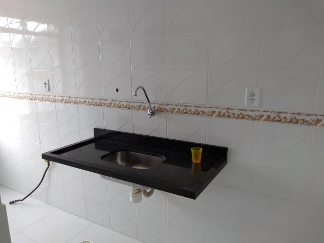 Alugo apartamento na Fraga Maia - Foto 9