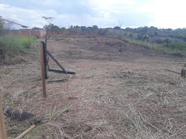 Terreno medindo 36x25 ,900m² -Documentado