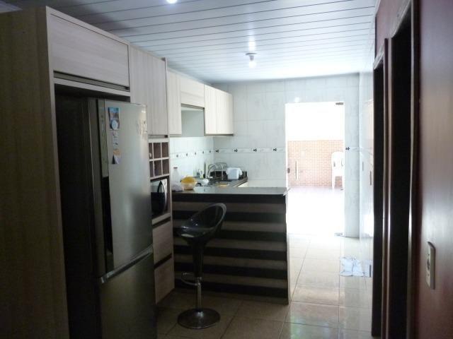 Casa Alvorada I na Rua Sul com 3 dormitórios e edícula - Foto 12