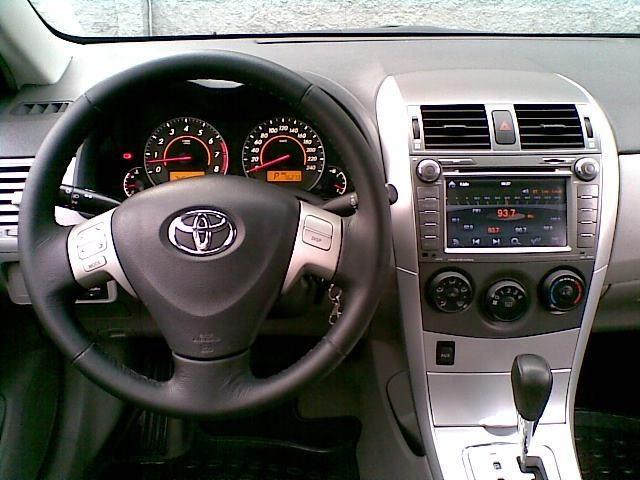Toyota Corolla 1.8 gli automático - Foto 8