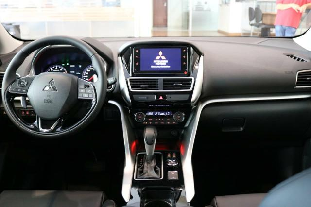 Eclipse Cross HPES-AWD - Foto 3