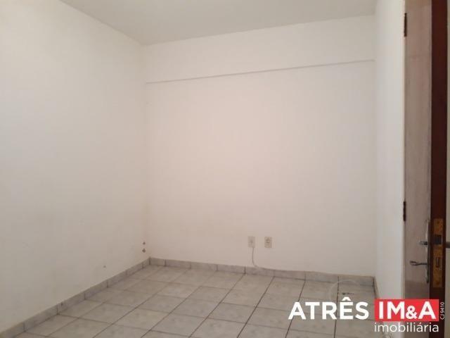 Aluguel - Apartamento 1 Quarto - Setor Leste Universitário - Goiânia-GO - Foto 4