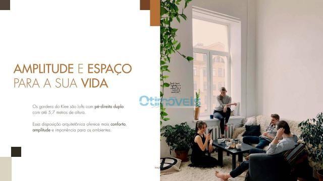 Apartamento com 3 dormitórios à venda, 73 m² por R$ 539.000 - Ecoville - Curitiba/PR - Foto 17