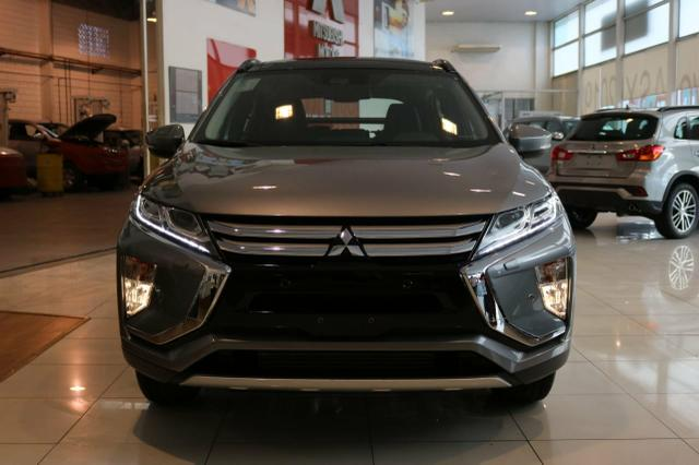 Eclipse Cross HPES-AWD