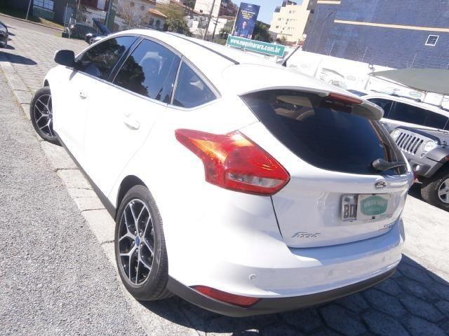 Ford Focus hatch 2.0 titanium automático flex - Foto 12