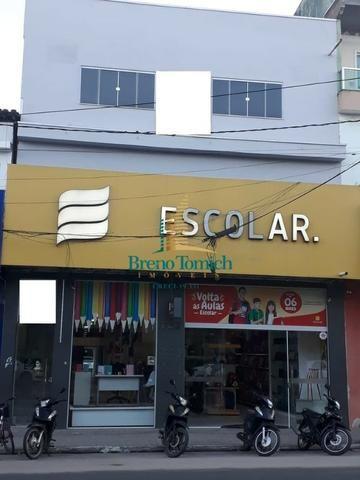 Vende-se salas comerciais de 25m² no centro em Teixeira de Freitas -BA