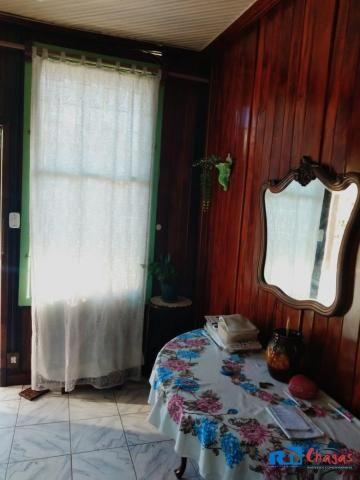 Casa com edícula na martim de sá em caraguatatuba - Foto 2