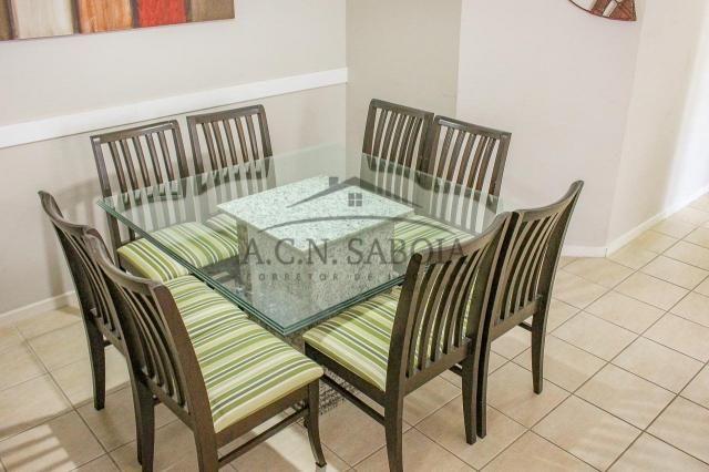 Apartamento à venda com 3 dormitórios em Praia das toninhas, Ubatuba cod:AP00470 - Foto 6
