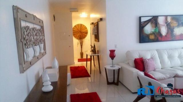 Apartamento no centro em caraguatatuba - Foto 7