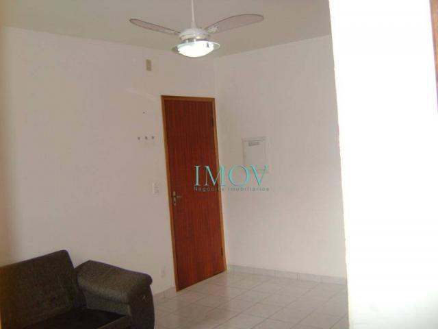 Apartamento com 2 dormitórios à venda, 51 m² por r$ 185.000,00 - jardim paulista - são jos