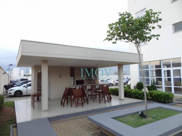 Apartamento com 2 dormitórios à venda, 63 m² por r$ 320.000 - vila industrial - Foto 2