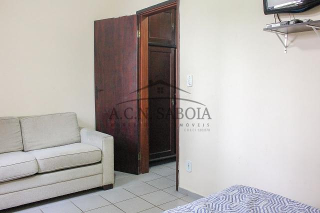 Apartamento à venda com 1 dormitórios em Praia do perequê açu, Ubatuba cod:AP00473 - Foto 17