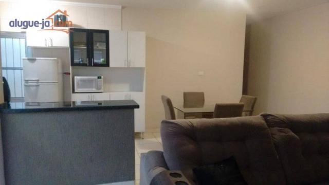 Excelente casa térrea com 2 dormitórios à venda, 80 m² por r$ 230.000 - residencial parque - Foto 4