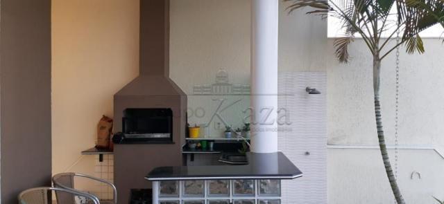 Casa de condomínio à venda com 4 dormitórios em Urbanova, Sao jose dos campos cod:V31363SA - Foto 4