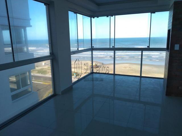 Apartamento à venda com 3 dormitórios em Centro, Capão da canoa cod:3D277
