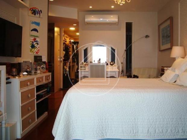 Apartamento à venda com 5 dormitórios em Icaraí, Niterói cod:862672 - Foto 11