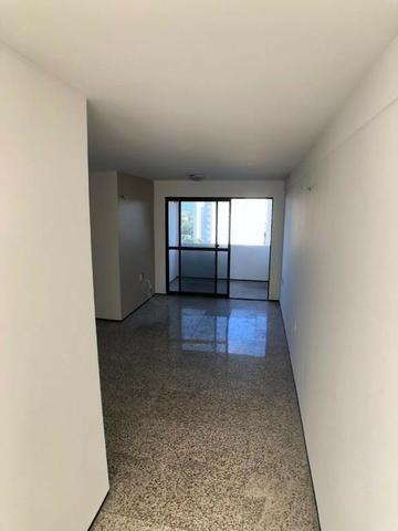 Apartamento no Luciano Cavalcante - 74m² - 3 Quartos - 2 Vagas (AP0657) - Foto 2