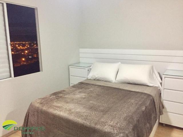 Apartamento taubate- vl s geraldo - 3 dorms - 1 suite - 2 salas - 2 banheiros - sacada - 1 - Foto 18