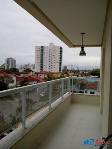 Apartamento edifício rio de janeiro em caraguatatuba - Foto 10