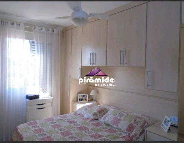Apartamento com 2 dormitórios à venda, 68 m² por r$ 308.000,00 - jardim motorama - são jos - Foto 6