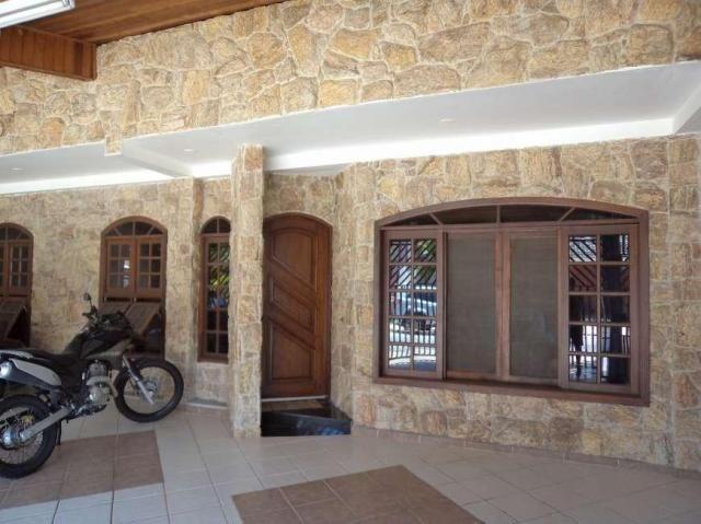 Casa com 4 dormitórios à venda, 403 m² - urbanova - são josé dos campos/sp - Foto 2