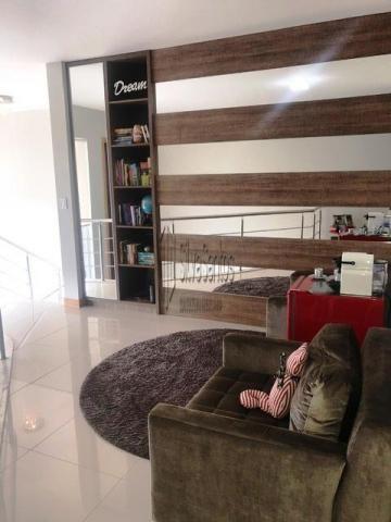 Casa de condomínio à venda com 4 dormitórios em Condado de capão, Capão da canoa cod:CC173 - Foto 17