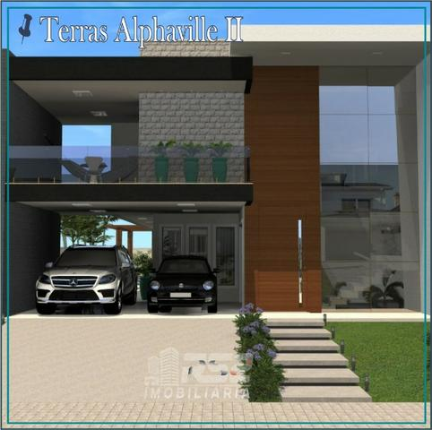 Casa Duplex - Cidade Alphaville - Financiamento Bancário - Foto 8