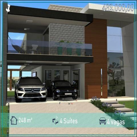 Casa Duplex - Cidade Alphaville - Financiamento Bancário - Foto 7