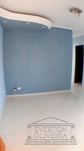 Apartamento a venda no jardim novo amanhecer - jacareí ref: 11086 - Foto 2
