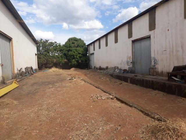 Galpão/depósito/armazém para alugar em Distrito industrial, Uberlândia cod:876388 - Foto 9