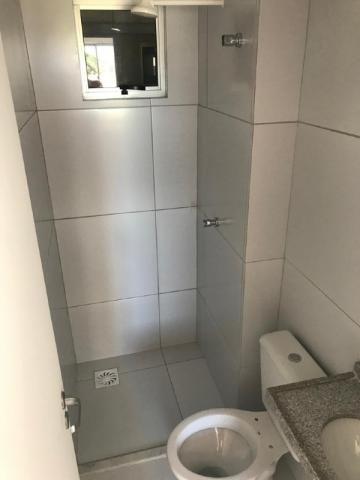 Apartamento à venda, 3 quartos, 1 vaga, joquei clube - fortaleza/ce - Foto 2