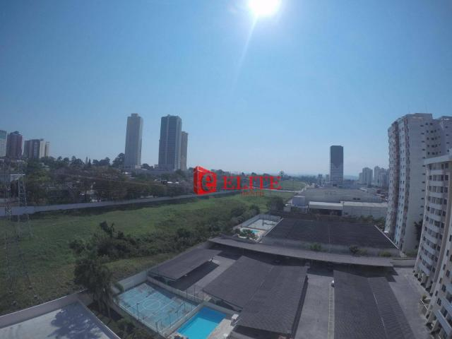 Apartamento com 3 dormitórios à venda, 105 m² por r$ 560.000,00 - jardim aquarius - são jo - Foto 3