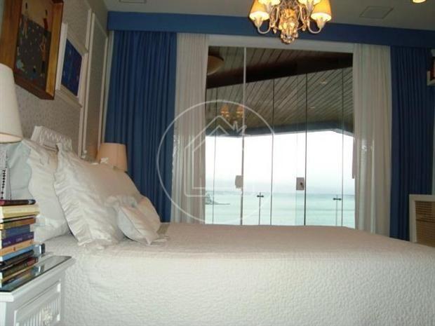 Apartamento à venda com 5 dormitórios em Icaraí, Niterói cod:862672 - Foto 12