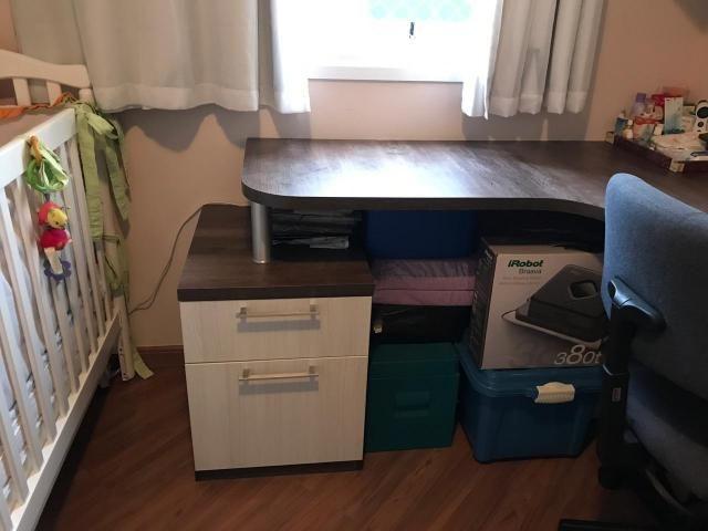 Apartamento com 3 dormitórios à venda, 75 m² por r$ 355.000,00 - jardim das colinas - são  - Foto 7