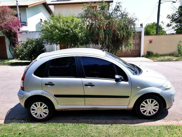 Citroën C3 1.4 2010/2011 GLX 8V FLEX 4P MANUAL - Foto 4