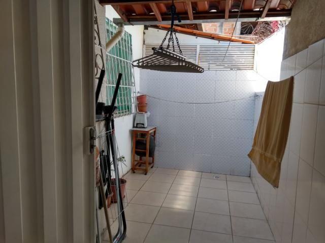 Casa à venda com 2 dormitórios em Cabral, Contagem cod:5585 - Foto 12