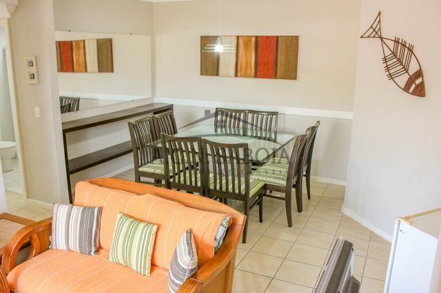Apartamento à venda com 3 dormitórios em Praia das toninhas, Ubatuba cod:AP00470 - Foto 8